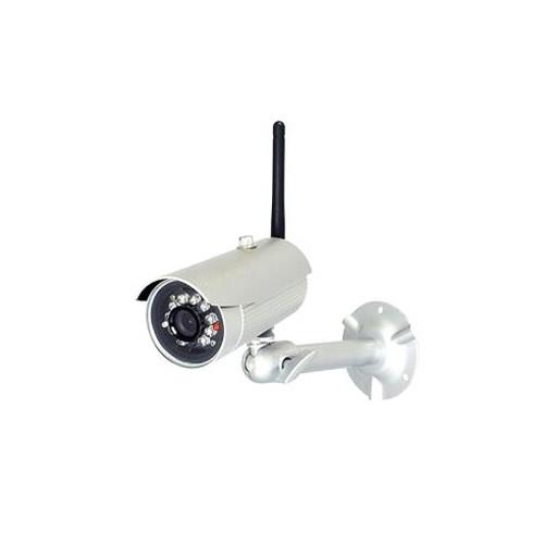 サン電子 インベス スマートフォン専用 モーション録画カメラ LA02W スマートフォン タブレット(代引不可)【送料無料】