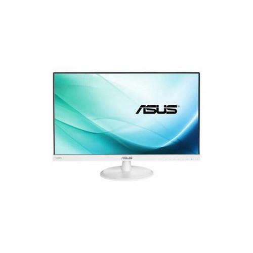 ASUS 23型ワイド LEDバックライト搭載液晶ゲーミングモニター ホワイト VC239HW パソコン(代引不可)【送料無料】