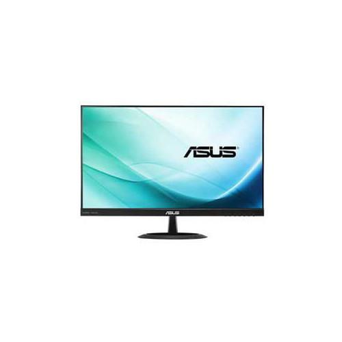 ASUS 23.8型ワイド LEDバックライト搭載液晶モニター(ブラック) VX24AH パソコン(代引不可)【送料無料】