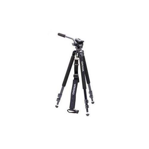 SLIK 軽量ビデオ三脚 VT523N カメラ カメラアクセサリー 三脚 一脚 SLIK(代引不可)【送料無料】