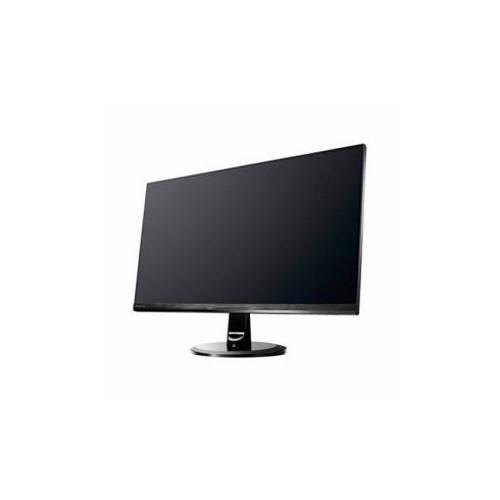 IOデータ 広視野角ADSパネル採用&WQHD対応23.8型ワイド液晶ディスプレイ ブラック LCD-MQ241XDB パソコン(代引不可)【送料無料】