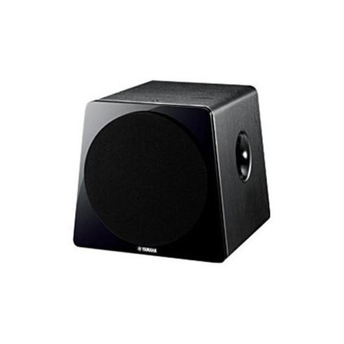 YAMAHA サブウーハー NS-SW500B 家電 オーディオ関連 その他オーディオ機器 YAMAHA(代引不可)【送料無料】
