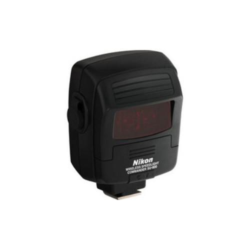 Nikon スピードライトコントローラ SU800 カメラ カメラアクセサリー その他カメラ関連製品 Nikon(代引不可)【送料無料】