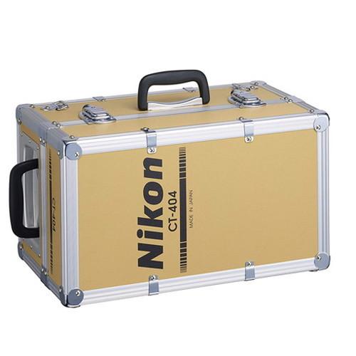 ニコン トランクケース CT404 カメラ カメラアクセサリー その他カメラ関連製品 Nikon(代引不可)【送料無料】