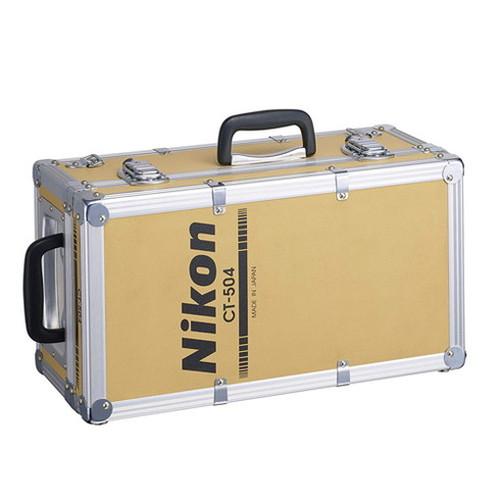 ニコン トランクケース CT504 カメラ カメラアクセサリー その他カメラ関連製品 Nikon(代引不可)【送料無料】