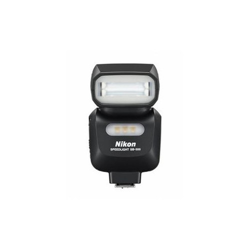 Nikon スピードライト SB-500 カメラ カメラアクセサリー その他カメラ関連製品 Nikon(代引不可)【送料無料】
