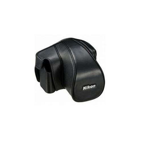 Nikon セミソフトケース CF-DC6 カメラ カメラアクセサリー その他カメラ関連製品 Nikon(代引不可)【送料無料】