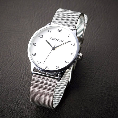 クロトン メンズウォッチ M81012656 雑貨 ホビー インテリア 雑貨 腕時計 ノーブランド(代引不可)【送料無料】