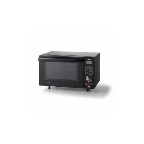 ツインバード フラットオーブンレンジ MW-FS18B 家電 キッチン家電 電子レンジ オーブンレンジ ツインバード(代引不可)【送料無料】