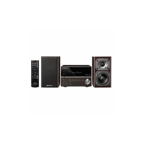 JVCケンウッド コンパクトHi-Fi システム ブラック XK-330-B 家電 オーディオ関連 その他オーディオ機器 JVCケンウッド(代引不可)【送料無料】