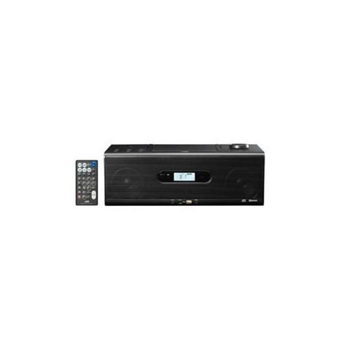 JVCケンウッド Bluetooth対応 CDコンポ ブラック RD-W1-B 家電 オーディオ関連 その他オーディオ機器 JVCケンウッド(代引不可)【送料無料】
