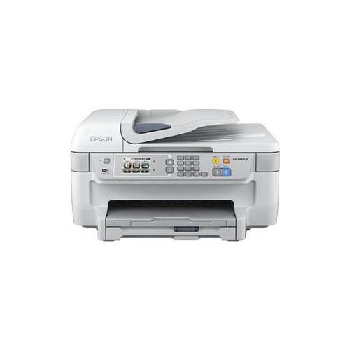EPSON A4インクジェット複合機 (無線LAN/有線LAN/USB2.0) ファックス搭載モデル PX-M650F パソコン オフィス用品 その他 EPSON(代引不可)【送料無料】