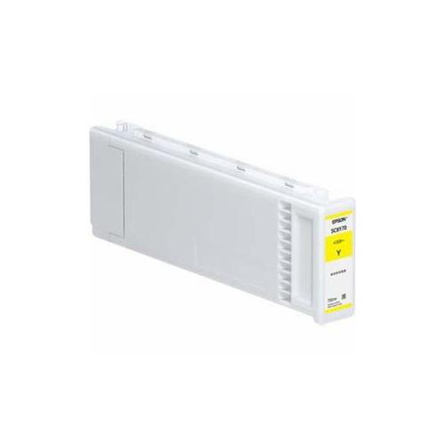EPSON 純正インクカートリッジ(イエロー) SC8Y70 パソコン パソコン周辺機器 インク EPSON(代引不可)【送料無料】