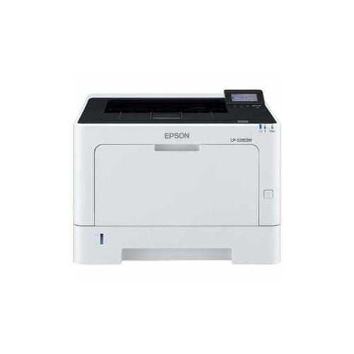 EPSON A4モノクロページプリンター LP-S280DN パソコン オフィス用品 その他 EPSON(代引不可)【送料無料】