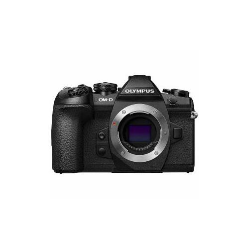 OLYMPUS ミラーレス一眼カメラ 「OLYMPUS OM-D E-M1 MarkII」ボディ OM-D-E-M1-MK2BODY カメラ カメラ本体 OLYMPUS(代引不可)【送料無料】【S1】