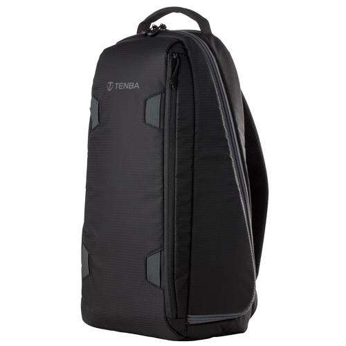 TENBA SOLSTICE スリングバッグ 10L ブラック V636-423 カメラ カメラアクセサリー その他カメラ関連製品 TENBA(代引不可)【送料無料】