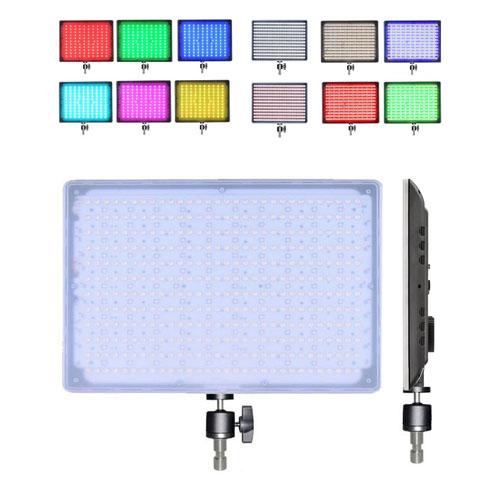 LPL LEDライトワイドフルカラーVL-8200FXP バイカラー/RGB L27557 カメラ カメラアクセサリー その他カメラアクセサリー LPL(代引不可)【送料無料】