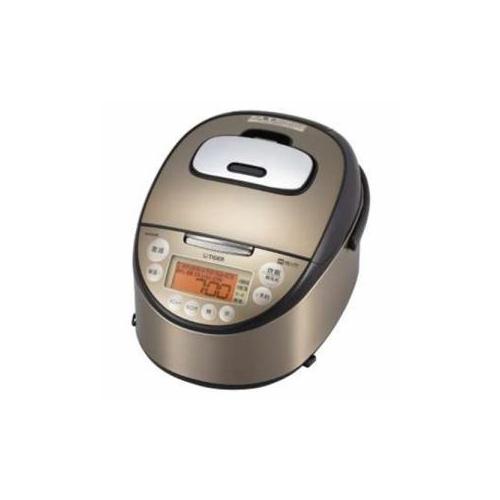 タイガー 炊飯器 炊きたて パールブラウン (5.5合 /IH) JKT-J102-TP(代引不可)【送料無料】