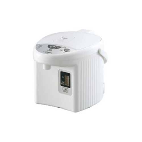 象印 業務用電気ポット 1.4L ホワイト CD-KG14-WA(代引不可)【送料無料】