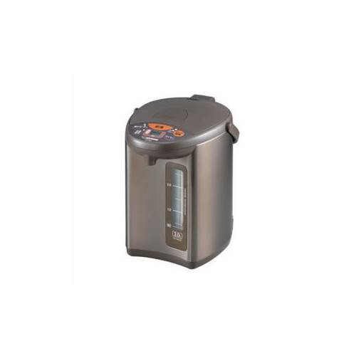 象印 マイコン沸とう電動ポット 4.0L メタリックブラウン CD-WU40-TM(代引不可)【送料無料】