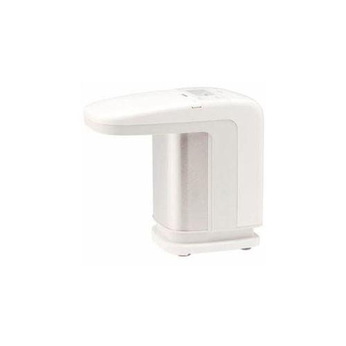 コイズミ ハンドドライヤー 乾燥 送風 手洗い 洗面所 タオル トイレ ホワイト KAT-0550W(代引不可)