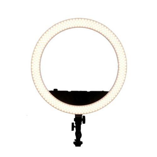 LPL LED リングライト モードプロ VLR-5800XP L26859 撮影 ハイライト 明るさ(代引不可)