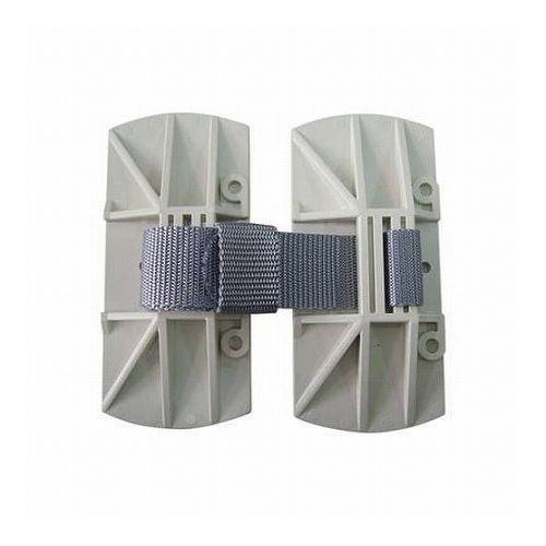 6個セット サンワサプライ キャビネットホルダー(1個入り) QL-E91X6(代引不可)
