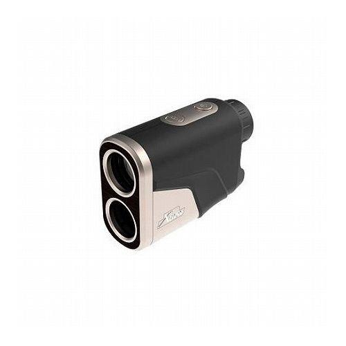 INCUSYS Xtreye RF600BG(ブラック) INC75270 ゴルフ 距離 測る コース(代引不可)