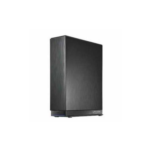 IOデータ NAS PC向け 2TB搭載/1ベイ デュアルコアCPU搭載 HDL-AAXシリーズ HDL-AAX2(代引不可)