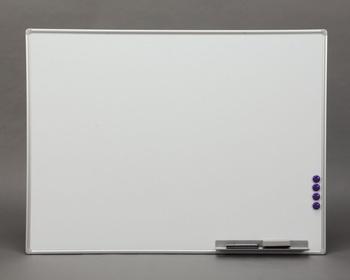 アイリスオーヤマ アルミホワイトボード (ホワイト) ホワイトボード 1800×900mm (AWB-918)(代引き不可)【送料無料】【int_d11】