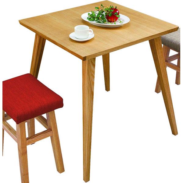 バンビ ダイニングテーブル CL-786TNA (代引不可)【送料無料】【S1】