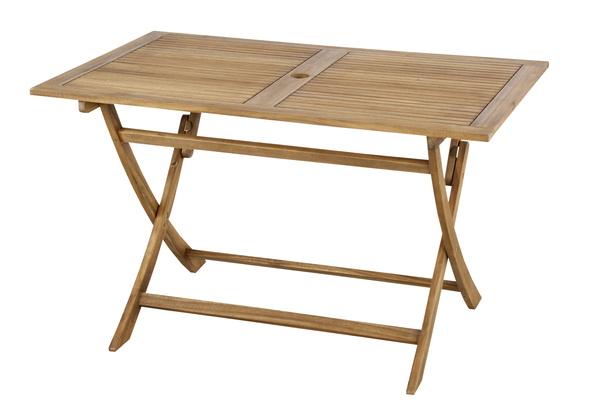 ニノ 折りたたみテーブル NX-802(代引き不可)【送料無料】