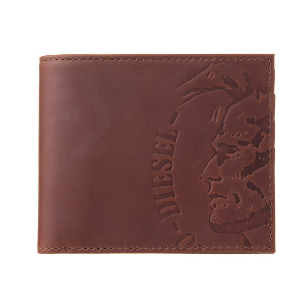 ディーゼル DIESEL【X04763PR160T2166】Mustang 二つ折り財布【送料無料】