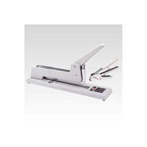 マックス 大型ホッチキス HD-12LR/17 1 台 HD90003 文房具 オフィス 用品