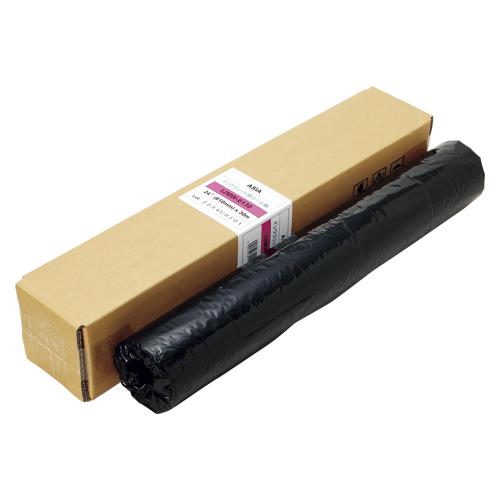 アジア原紙 大判インクジェット用マット合成紙 610mm 1 本 IJMW-6130 文房具 オフィス 用品