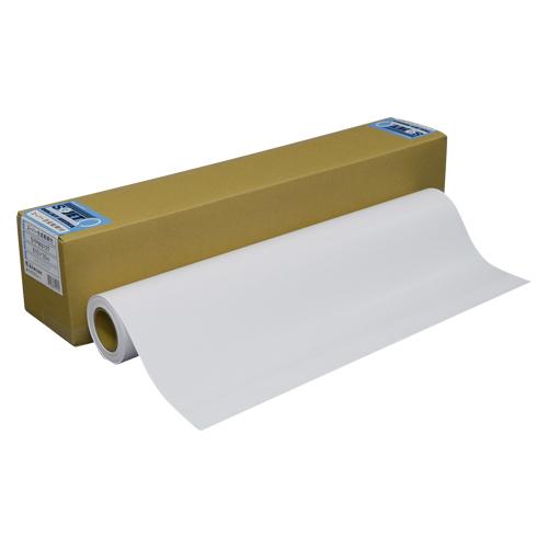 桜井 インクジェット スーパー合成紙糊付 610mm×30m 1 本 SYPM610T 文房具 オフィス 用品