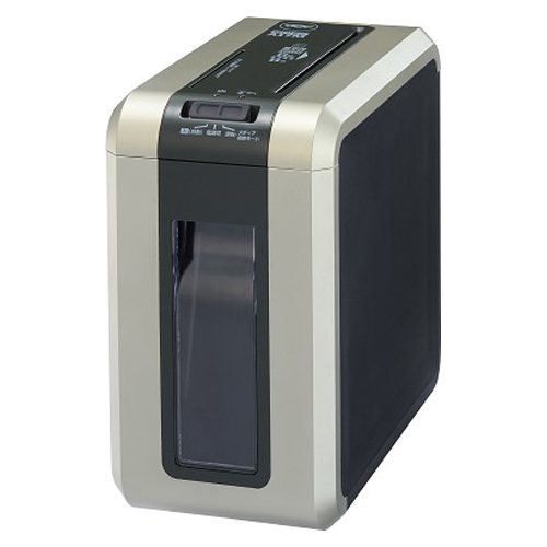 GBC マイクロカットシュレッダ A17M ゴールドブラック GSHA17M-GB 1台