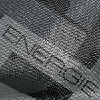 エナジー ENERGIE トートバッグ EA1071 SHOPPER BLACKNn8wkP0OX