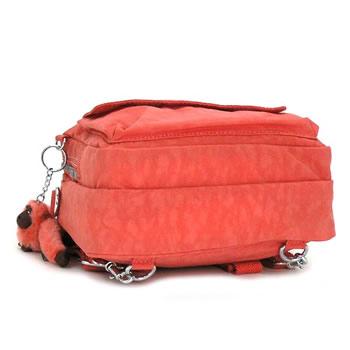 Kipling Kipling Handbag K13072 176 Candy Symi S Qvc Basic Rose Hip