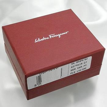 Ferragamo FERRAGAMO cuffs 54-9003 cufflinks