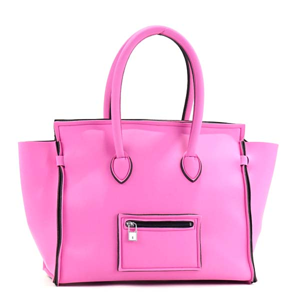 セーブマイバッグ SAVE MY BAG ハンドバッグ 2129N MILK SHAKE PK