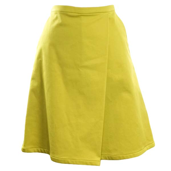 マックスマーラ ウィークエンド MAXMARA WEEKEND レディース スカート 51010261 ABAZIA GREEN GR