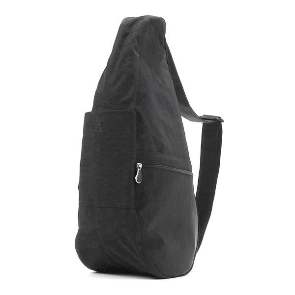 ヘルシーバックバッグ The Healthy Back Bag ボディバッグ 6304 BLACK BK