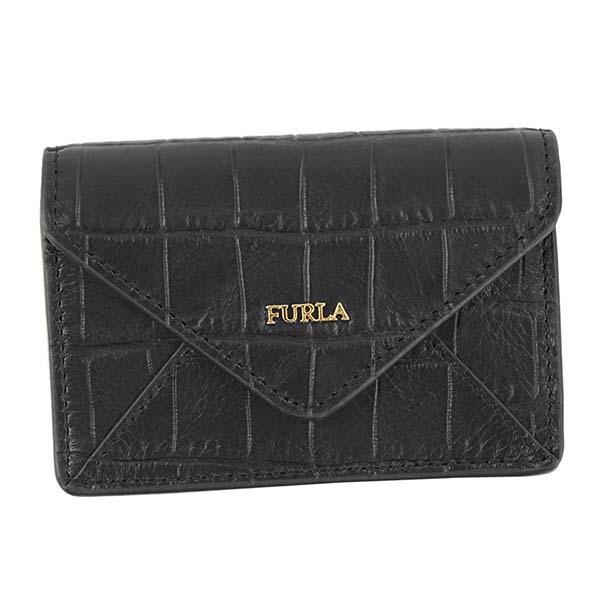 FURLA FURLA MAGIX フルラ 1014178 PBF1 FURLA MAGIX カードケース BK カードケース【送料無料】