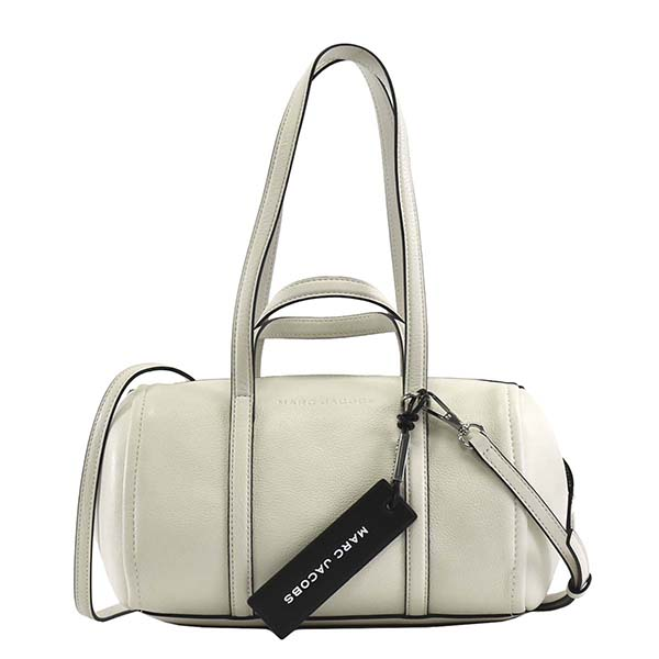 MARC JACOBS THE TAG TOTE マークジェイコブス M0014860 278 ハンドバッグ WT ハンドバッグ【送料無料】