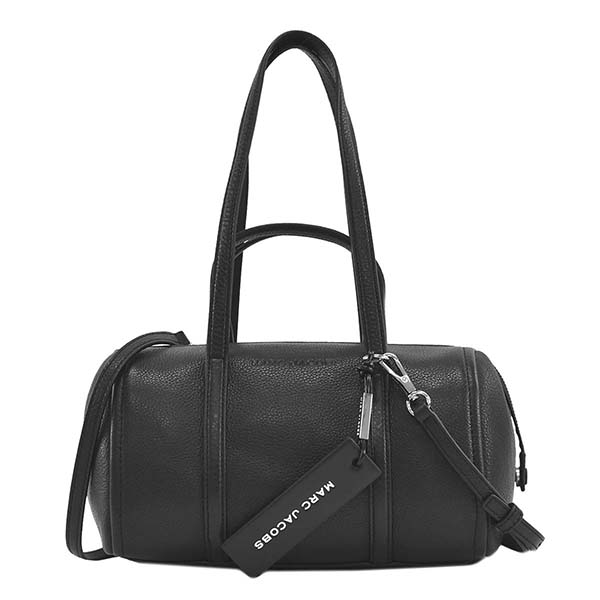 MARC JACOBS THE TAG TOTE マークジェイコブス M0014860 001 ハンドバッグ BK ハンドバッグ【送料無料】