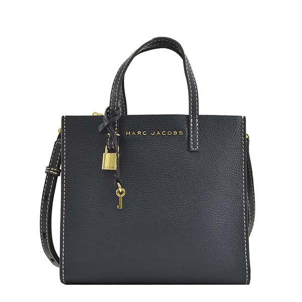 MARC JACOBS THE GRIND マークジェイコブス M0013268 426 ハンドバッグ D.BL ハンドバッグ【送料無料】