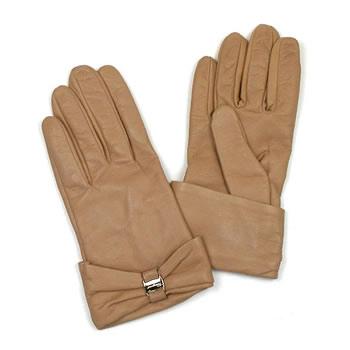 フェラガモ FERRAGAMO 手袋 36-0376 SUMATRA PK