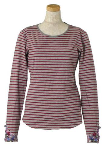 スポーツマックスコード SPORTMAX CODE レディース Tシャツ 11 79710512000 PINK PKmnN08vwO