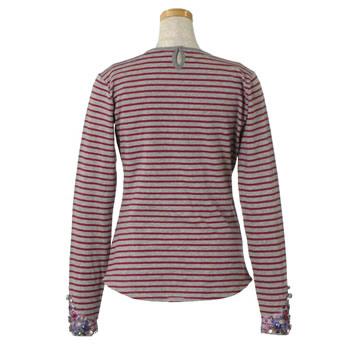 スポーツマックスコード SPORTMAX CODE レディース Tシャツ 11 79710512000 PINK PK0wvOmN8n